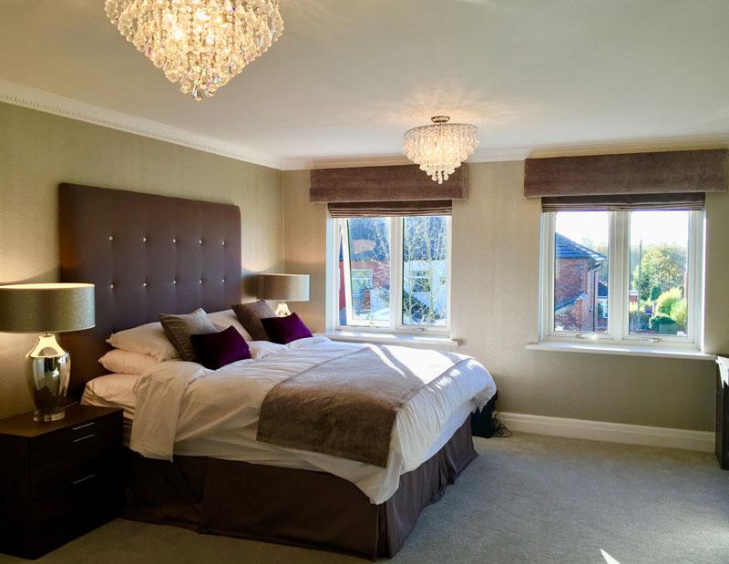 Full House Renovation - Nest Interior Design