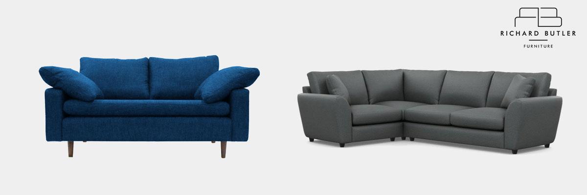 Richard Butler furniture sofa styles