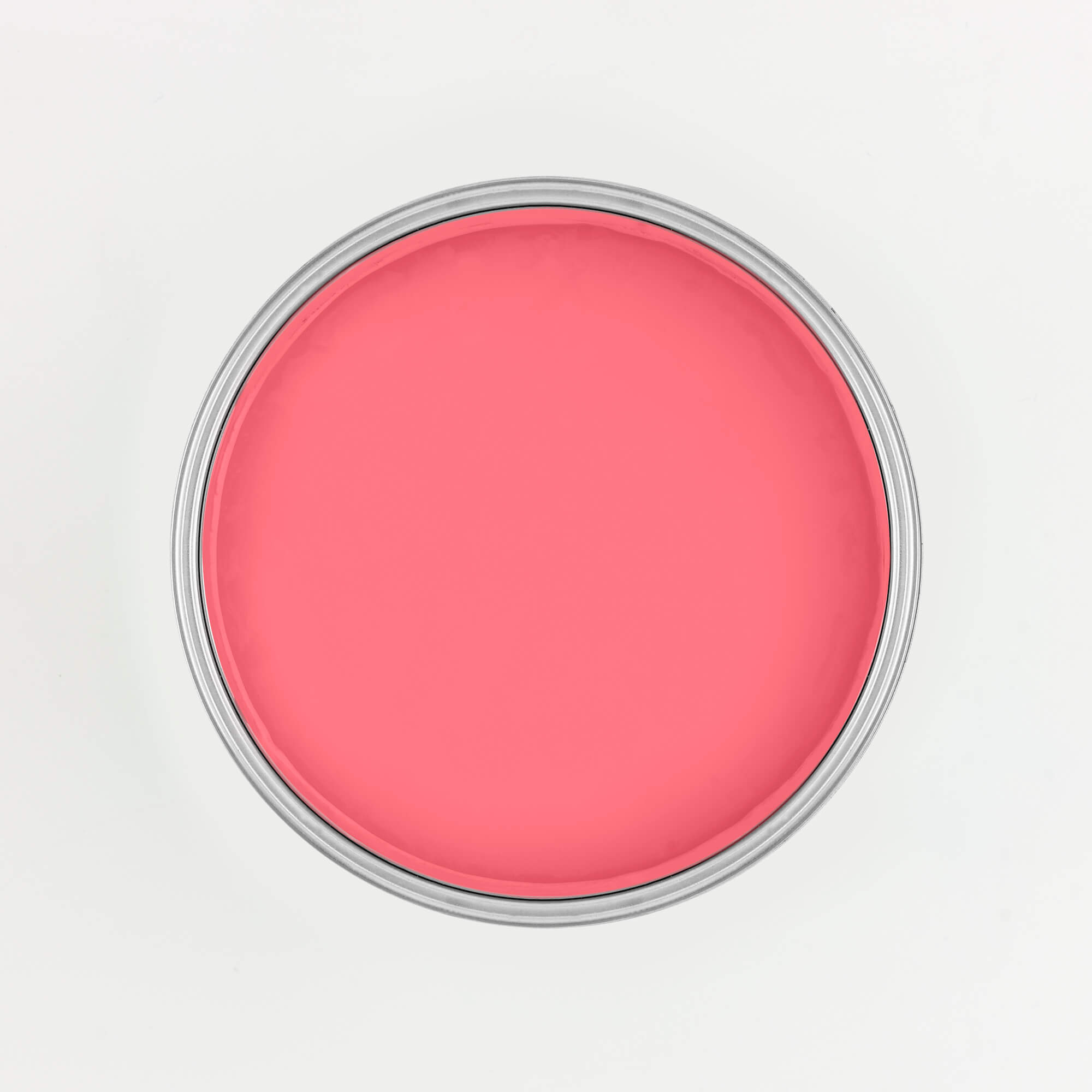 Jenson coral paint colour